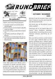 Rundbrief-2012-04 endversion - Evangelisches Jugendwerk Bezirk ...
