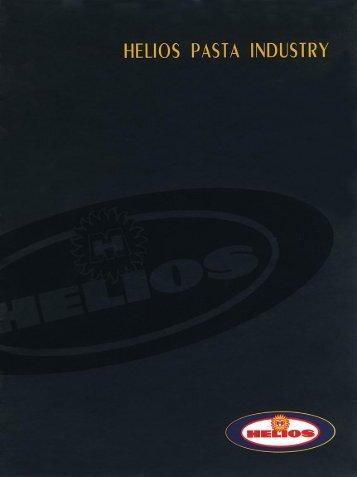 Προϊοντικός Κατάλογος ΗΛΙΟΣ 1997
