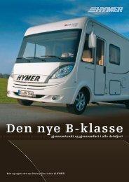 Brosjyre - Kroken Caravan
