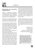 WIR HELFEN WEITER - St. Benno - Seite 3