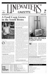 A Food Coop Grows in the South Bronx - Park Slope Food Coop