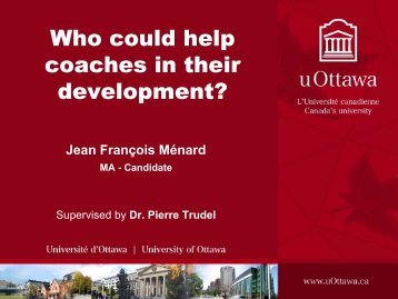 Menard-pdf - Coaching Association of Canada