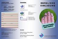 2014 Eheseminare WF.pub - Evangelische Kirchengemeinde Ruit