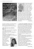 Nr. 43 – »Ohne Licht kann niemand leben - Lutherkirche Leer - Seite 6