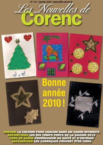 les associations - Corenc