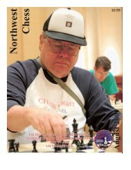 200908 - Northwest Chess!
