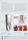 Dyna Helix® DC Implant - Dyna Dental - Page 2