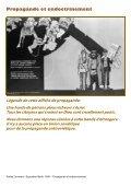 Propagande et endoctrinement - Page 3