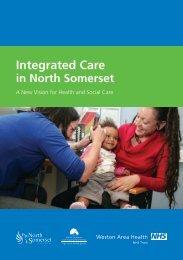 Prospectus - North Somerset Council