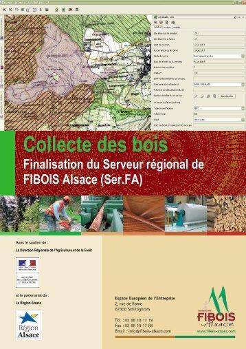 Ser.FA - FIBOIS Alsace