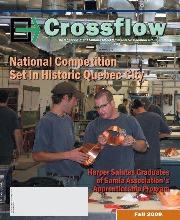 Fall 2008 - Perks Publications Inc.