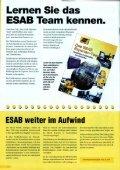 Lesen Sie mehr - ESAB - Seite 4