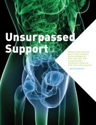 Unsurpassed Support