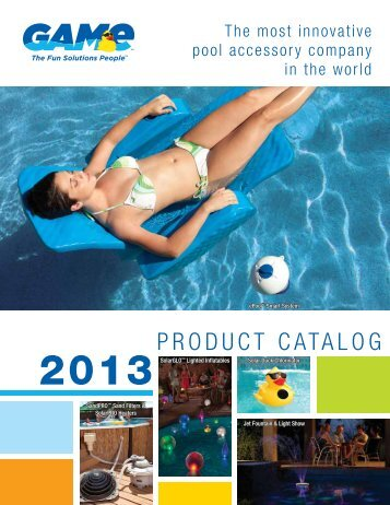 2013 - Great American Merchandising and Events