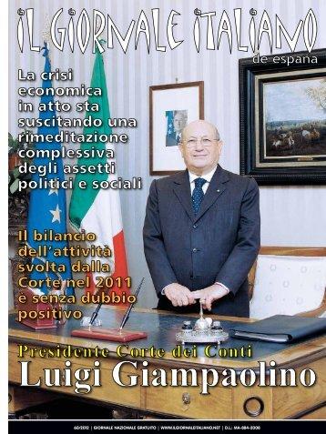 notizie dalle città con sede consolare - Il Giornale Italiano