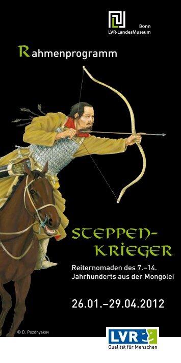 steppen- krieger