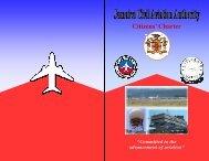 Our Citizen's Charter - Jamaica Civil Aviation Authority