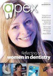 women in dentistry - ApexHub