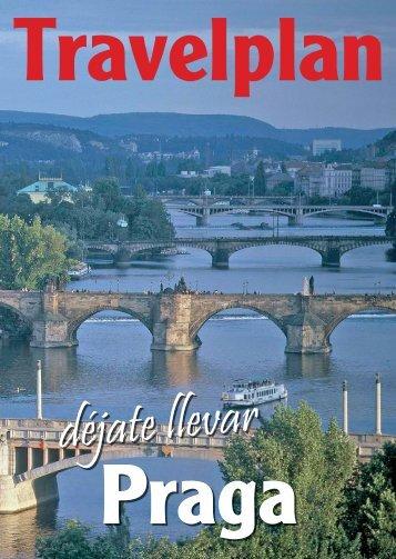 Guía Praga - Travelplan - Mayorista de viajes