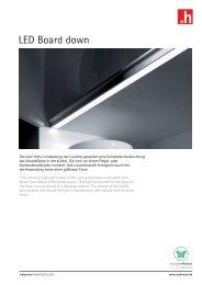 LED Board down - halemeier