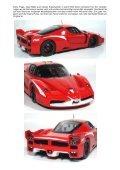 2007 Ferrari FXX Evolutione hellrot - Seite 2