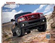 RangeR - Club Ford Ranger & Mazda serie-B