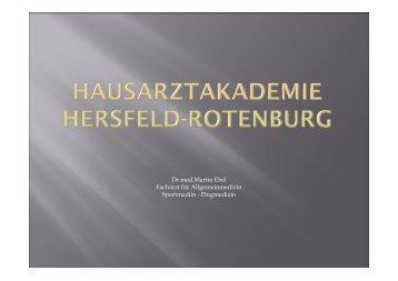 Dr.med.Martin Ebel Facharzt für Allgemeinmedizin Sportmediin ...