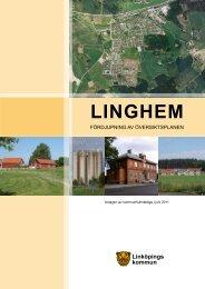 LINGHEM - Weblisher