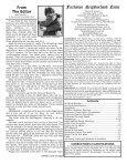 ELECTION - Fairhaven Neighborhood News - Page 2