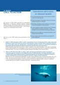 CETACEAN BYCATCH AND THE IWC - Page 7