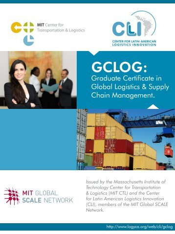 GCLOG: - Universidad EAFIT