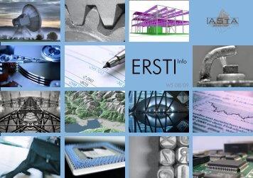 Erstiheft Wintersemester 08/09 - Fachschaft-ka.de
