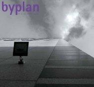 Byplan - Dansk Byplanlaboratorium
