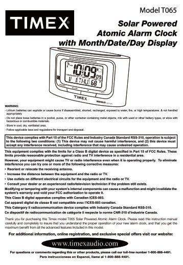 timex t621 manual user guide manual that easy to read u2022 rh sibere co User Manual Template User Manual PDF