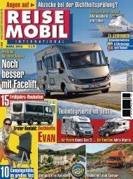 Reisemobil International 3/2012