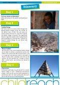 Operation Sahara info pack - Page 4
