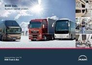 Führungen Salzgitter - MAN Truck & Bus Deutschland