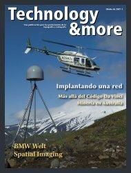 BMW Welt Spatial Imaging - Runco