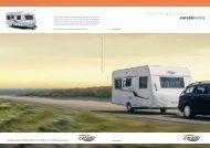 Aktueller Caravankatalog (PDF, 22 MB) - Wefragmbh.de