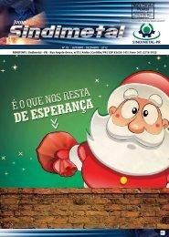 Nº 78 - OUTUBRO - DEZEMBRO - 2012 ... - Sindimetal/PR