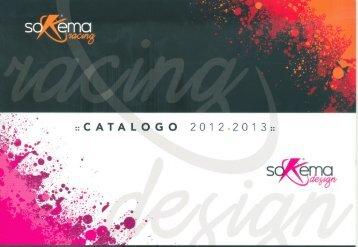 Catalogo Sokema 2012-05 - Motorquality