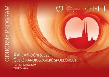 OBALKA_UVODNI CAST 2009.cdr - Česká kardiologická společnost
