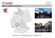 GEBIET 6.2 - SÜWAG (MKW) und TAB gleiche www.F-tronic.de ...
