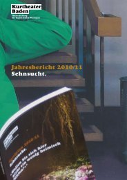 PDF (2MB) - Kurtheater Baden
