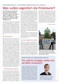 Zu Gottes Ehre! Rad neu erfunden? Zu Gottes Ehre! - EDU Schweiz - Page 3
