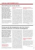 Zu Gottes Ehre! Rad neu erfunden? Zu Gottes Ehre! - EDU Schweiz - Page 5