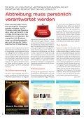 Zu Gottes Ehre! Rad neu erfunden? Zu Gottes Ehre! - EDU Schweiz - Page 6