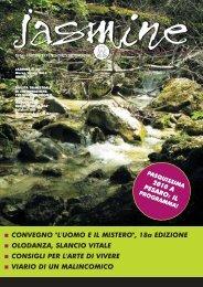 JASMINE n° 45 - Istituto di scienze umane