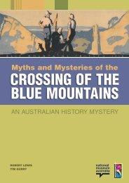 Download Teacher Guide & Print Resources - Australian History ...