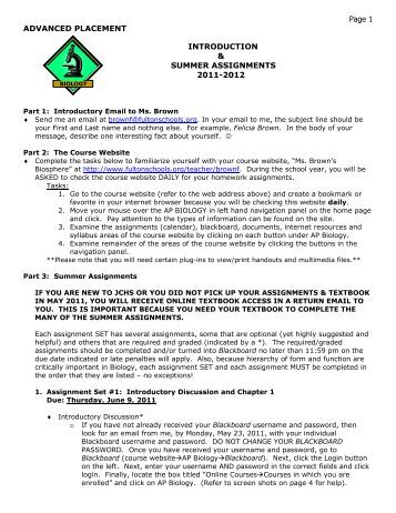 ap biology essay questions university georgia Kennesaw state university welcomes students who have pursued accelerated high school courses and national standardization programs such as college board advanced placement (ap), international baccalaureate (ib), and college level examination program (clep) for information about ap, ib and clep college.